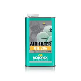 Óleo para Filtro de Ar Motorex 206 1L
