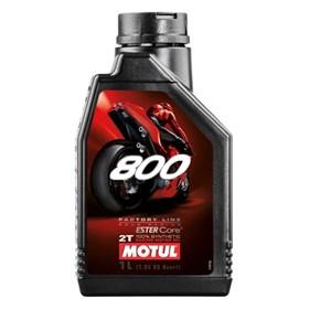 Óleo para Motor Motul 800 2T Factory Line - 1 L