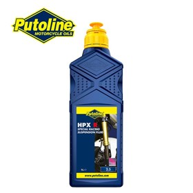 Óleo para Suspensão Putoline HPX 2.5W Sintético