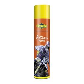 Óleo Putoline Action Fluid Filtro de Ar em Espuma Spray - 600ml
