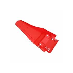 Paralama Traseiro AMX Universal - Vermelho