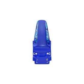 Paralama Traseiro Circuit Universal - Azul