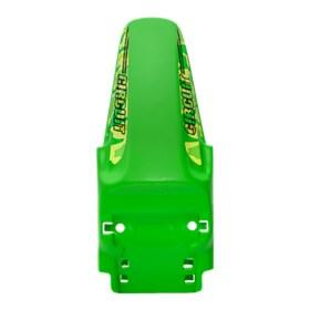 Paralama Traseiro Circuit Universal - Verde