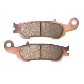 Pastilha de Freio Dianteiro Carbon 1183 - YZF 250/450 07