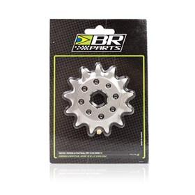 Pinhão BR Parts CRF 250 04/16 CRF 250 X 04/15 CR 125 04/07 - 13 Dentes