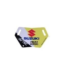Pit Board Avtec - Suzuki