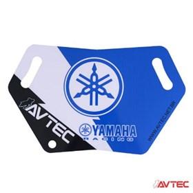 Placa Pit Board Avtec - Yamaha