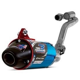 Ponteira Pro Tork 788 PowerCore 3 CRF 250F - Azul