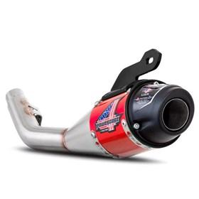 Ponteira Pro Tork 788 PowerCore 4 CRF 230 - Vermelho