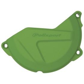 Protetor Da Tampa Embreagem Polisport KXF 450 16 - Verde