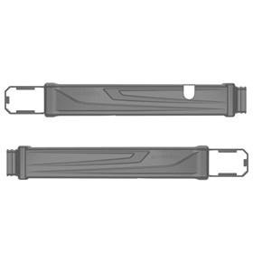 Protetor de Balança Anker - CRF 250F - Cinza
