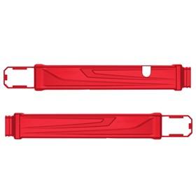 Protetor de Balança Anker - CRF 250F - Vermelho