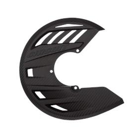 Protetor de Disco Circuit Balístico - Carbono Preto