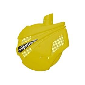 Protetor de Disco Circuit XR 200/250 TTR 225 - Amarelo