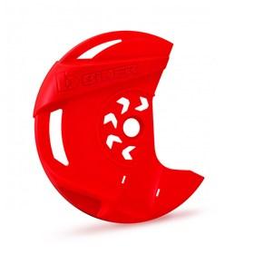 Protetor de Disco Dianteiro Biker CRF 230 - Vermelho