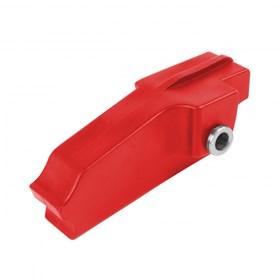 Protetor de Eixo de Câmbio Anker CRF 230 - Vermelho