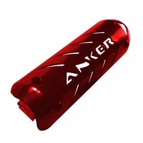 Protetor de Escape Anker Universal 4T - Vermelho