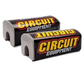 Protetor de Guidão Circuit I.11 EQP - Preto