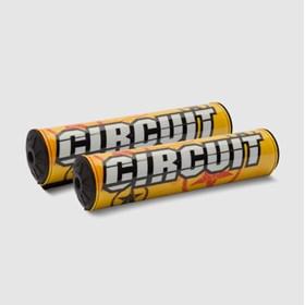 Protetor de Guidão Circuit I.9 - Amarelo
