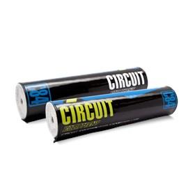 Protetor de Guidão Circuit MXIII - Azul