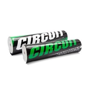 Protetor de Guidão Circuit MXIII - Verde