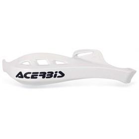 Protetor De Mão Acerbis Rally Profile - Branco