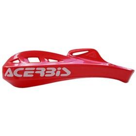 Protetor De Mão Acerbis Rally Profile - Vermelho