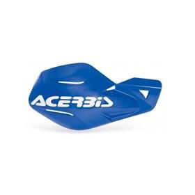 Protetor De Mão Acerbis Uniko MX - Azul