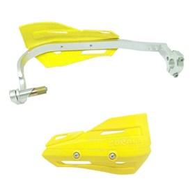 Protetor de Mão Corona 22MM - Amarelo