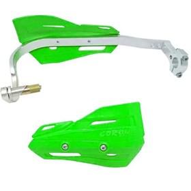 Protetor de Mão Corona 22MM - Verde