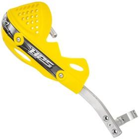 Protetor de Mão Pro Tork HPS Alumínio - Amarelo