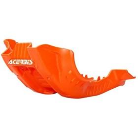 Protetor de Motor Acerbis KTM 250/350 2020 - Laranja
