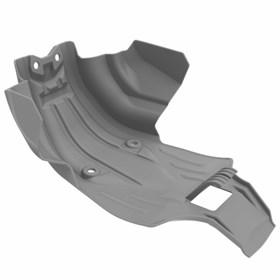 Protetor de Motor Anker CRF 250F 2019 - Cinza
