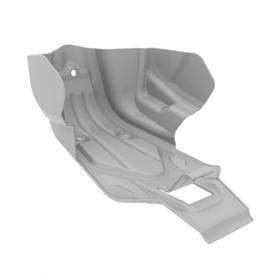 Protetor de Motor Anker Shield CRF 230 - Cinza