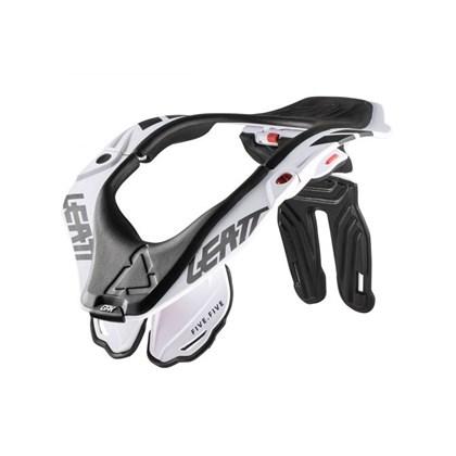 Protetor de Pescoço Leatt Brace GPX 5.5 - Branco