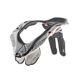 Protetor de Pescoço Leatt Brace GPX 5.5 - Cinza