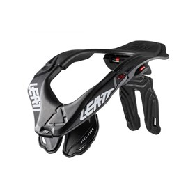 Protetor de Pescoço Leatt Brace GPX 5.5 - Preto