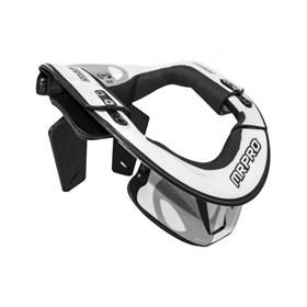 Protetor de Pescoço Mr Pro Neck Brace 3.0 - Branco