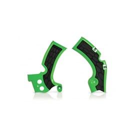 Protetor de Quadro Acerbis KXF 450 09/17 - Verde