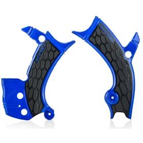 Protetor de Quadro Acerbis YZF 450 18 - Azul