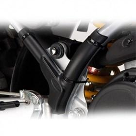 Protetor de Quadro Anker CRF 150/230 - Preto