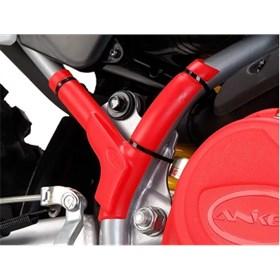 Protetor de Quadro Anker CRF 150/230 - Vermelho