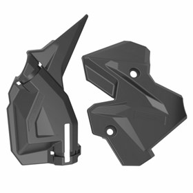 Protetor de Quadro Anker CRF 250F 2019 - Preto