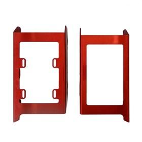 Protetor de Radiador Start BETA 250/300 2T 2020 - Vermelho