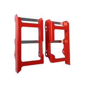 Protetor De Radiador Start Beta 250/300/350/450 - Vermelho