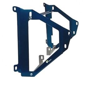 Protetor de Radiador Start - WRF 450 19/20 WRF 250 20 YZF 250 19/20 YZFX 20 - Azul