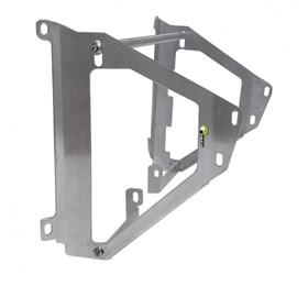 Protetor de Radiador Start - WRF 450 19/20 WRF 250 20 YZF 250 19/20 YZFX 20 - Polido
