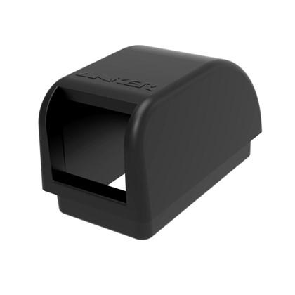 Protetor do Bocal de Caixa de Ar Anker CRF 250F - Preto