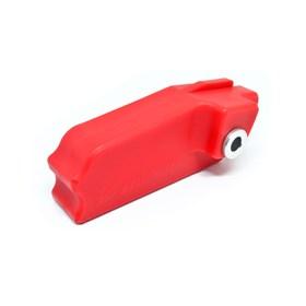 Protetor Eixo de Câmbio CRF 230 - Vermelho