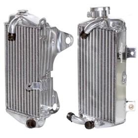 Radiador Power MX (Par) - CRF 450X 05/17